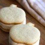 Pumpkin Ice-cream Sandwiches 4