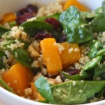Fall Quinoa Salad 2