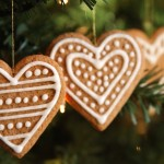 Gingerbread Ornaments 1