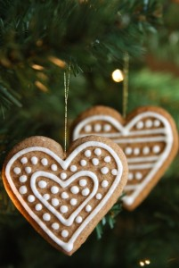 Gingerbread Ornaments 7