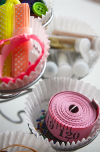 Cupcake Holder Craft Storage 9